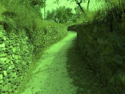 Seguidilla de mis fuentes: Fuente Barranquillo.