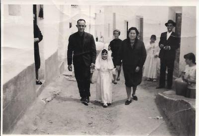 La Movida Abulense (I): Ahormando el  Alma.